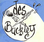Des Buckley Cartoonist